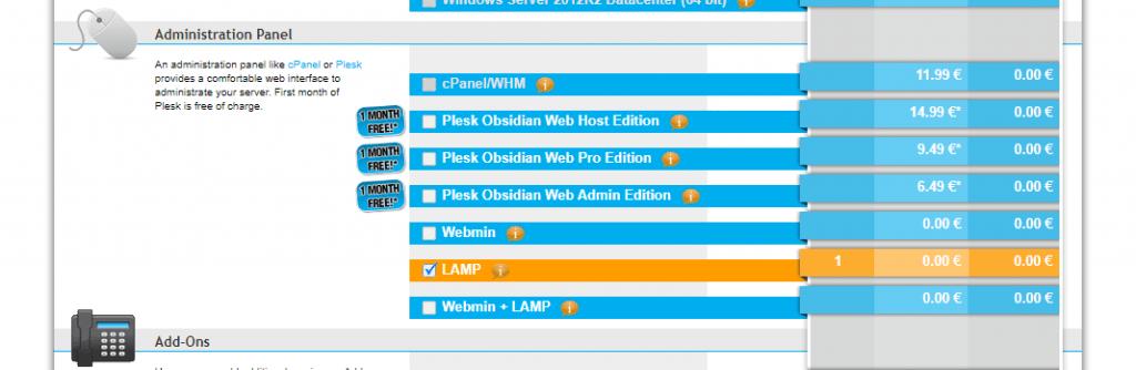 Install WordPress on Contabo VPS LAMP