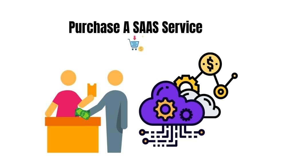 SAAS Service