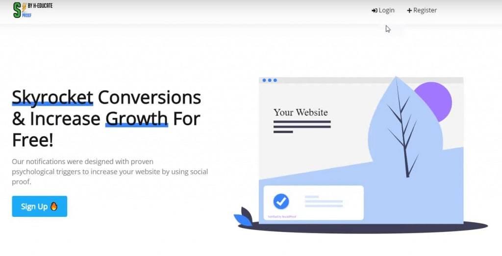SAAS online business